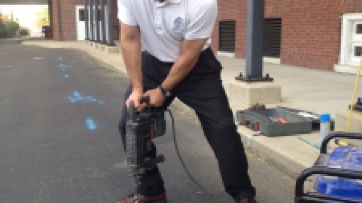 Leak Detection in Louisville, Kentucky