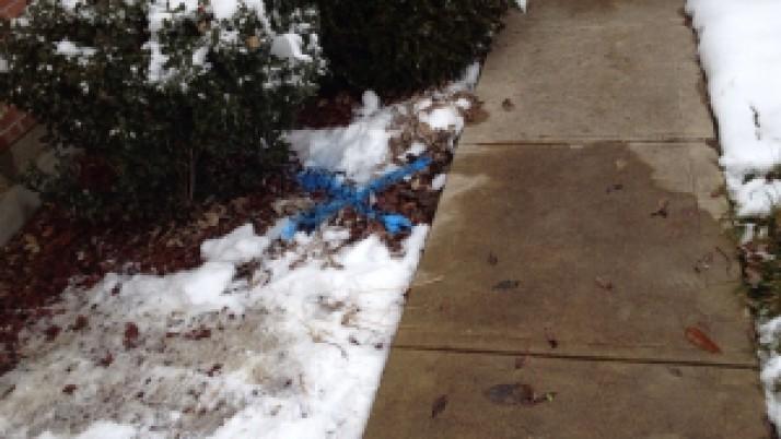 Water leak service in West Harrison, IN